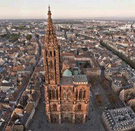 Straßburger ordnung