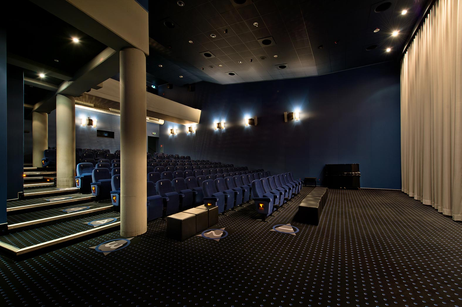 Freiburg Kino Harmonie
