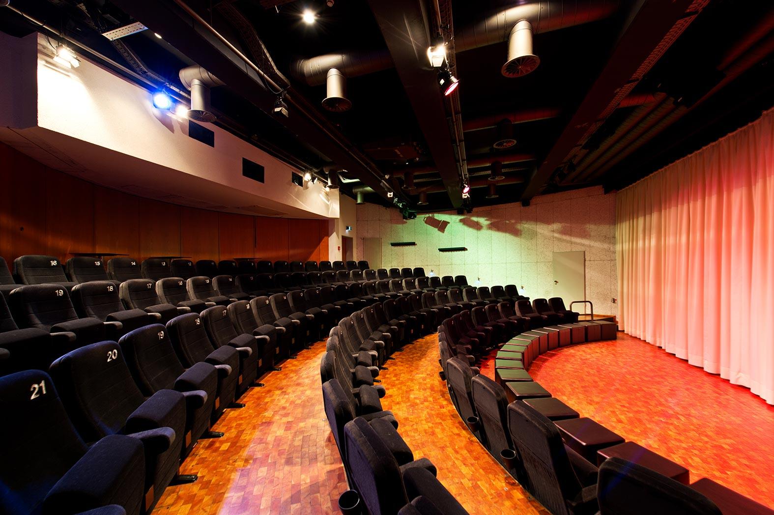 Friedrichsbau Kino